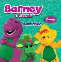 Sing Along with Barney and Friends