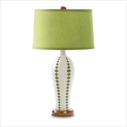 FERN-LEAF LAMP