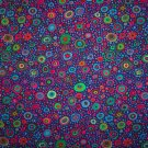 Kaffe Fassett Roman Glass Purple Fabric