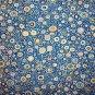 Kaffe Fassett Roman Glass Blue White Fabric