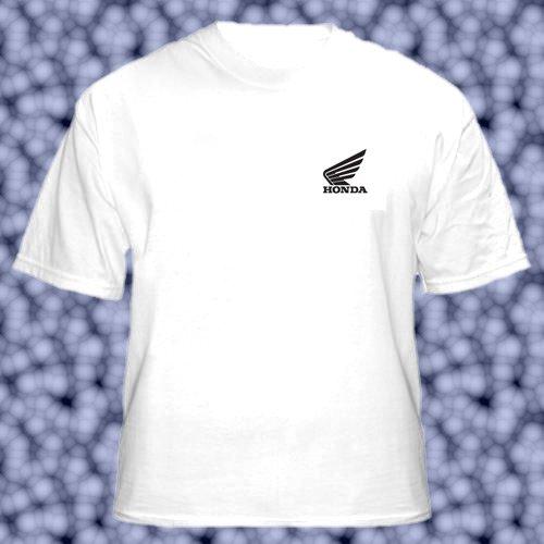 Honda Bike T-shirt logo