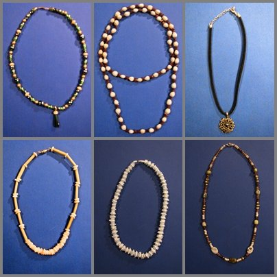 Jewelry lot 01
