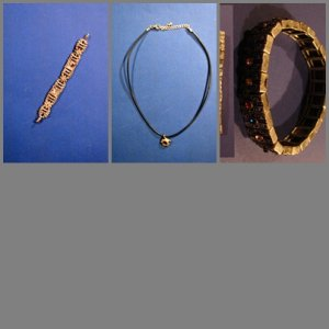Jewelry lot 03