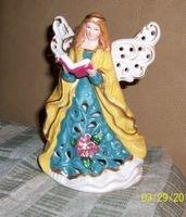 Guardian Angel Pottery