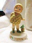 Children of the Garden; Percy Pineapple