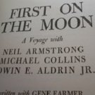 FIRST ON THE MOON w/ Armstrong, Collins, & Aldrin