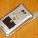 NEW i870 Motorola Nextel Phone W/EXTENDED BATTERY/DOOR!