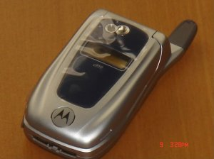 NEW i850 Limited Edition Nextel SILVER RARE!!  **L@@K**