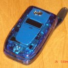 NEW i850 Limited Edition Nextel Custom BLUE Phone!!!!!!
