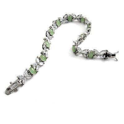 25061-Sterling silver bracelets