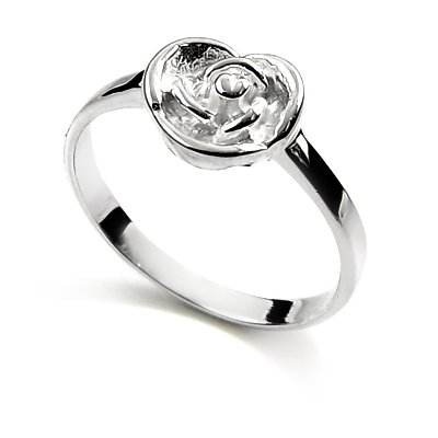 25067-Sterling silver ring