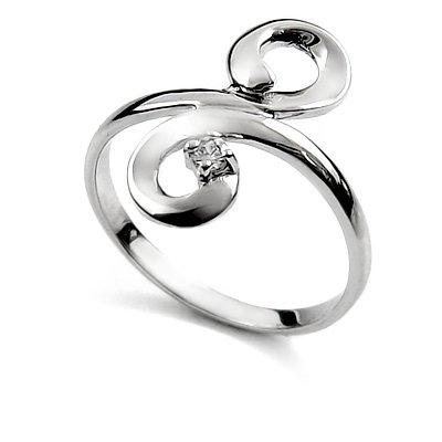 25076-Sterling silver ring