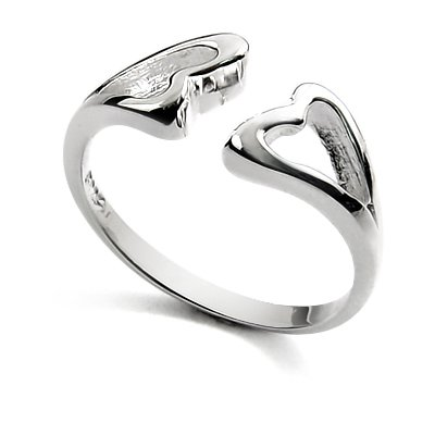 25078-Sterling silver ring