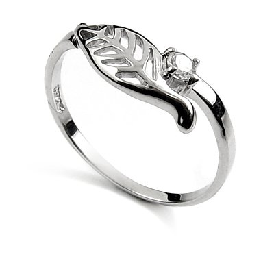 25082-Sterling silver ring