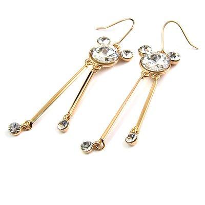 25166-stone earring