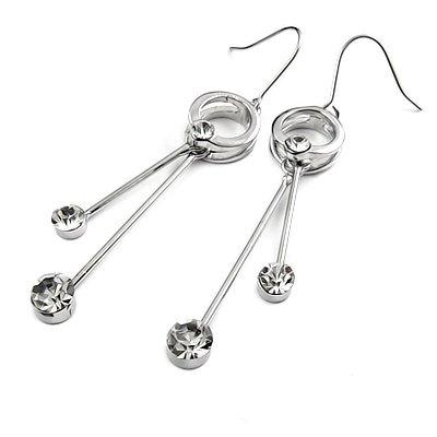 25167-stone earring