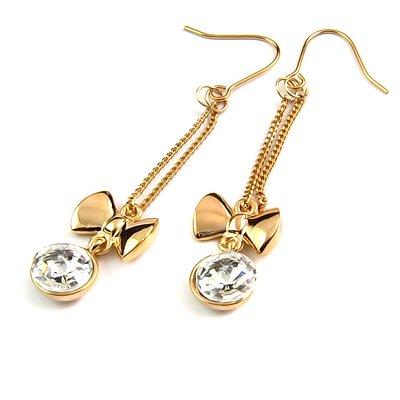 25169-stone earring