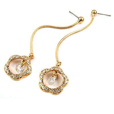 25172-stone earring
