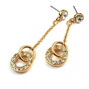 25173-stone earring