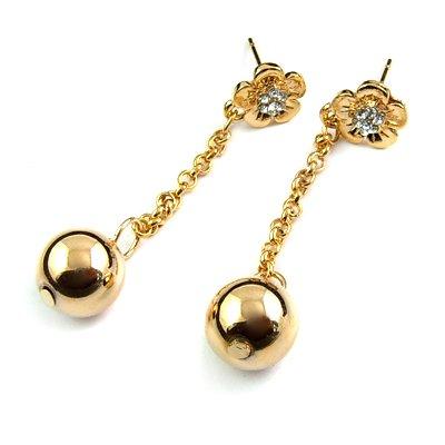 25174-stone earring