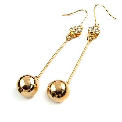 25177-stone earring