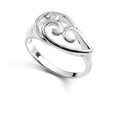 23860-Sterling silver ring