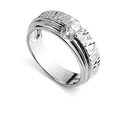 23895-Sterling silver ring