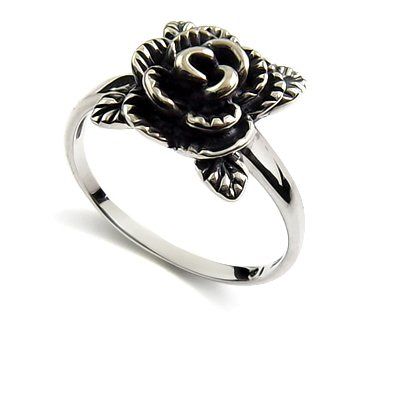 23951-Thailand silver ring