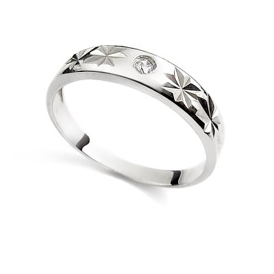 23957-Sterling silver ring
