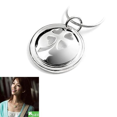 23963-Sterling silver pendant