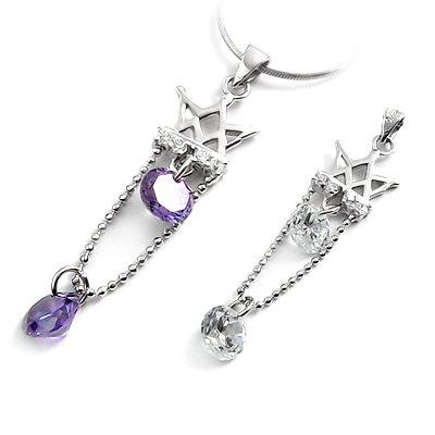 23981- Sterling silver pendant