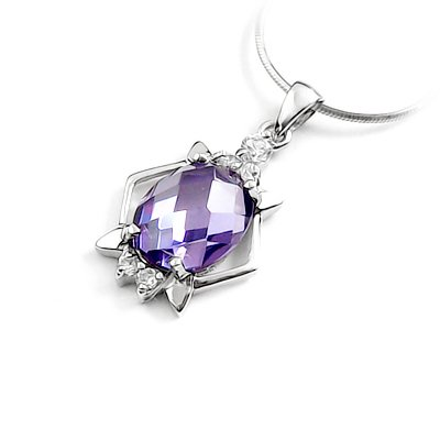 23982-Sterling silver pendant