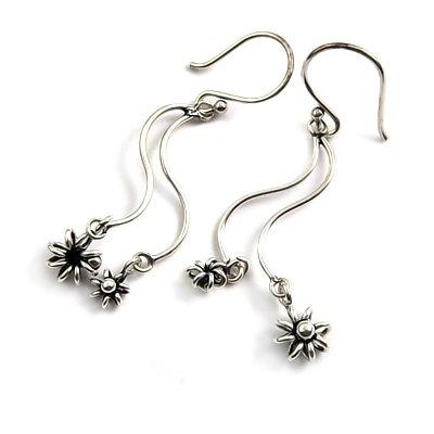 24189- Thailand silver earring