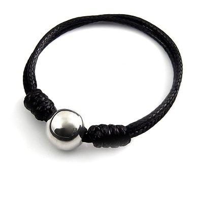24412-Sterling silver bracelet