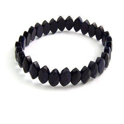24476- artificail gemstone bracelet