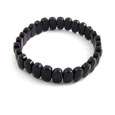 24478- artificail gemstone bracelet