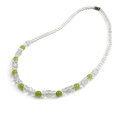 24494-crystal necklace
