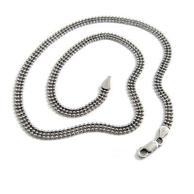 24530-men's sterling silver necklace