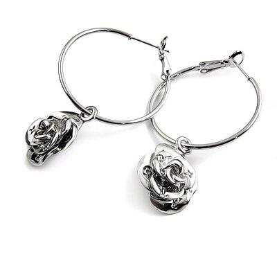 24576-alloy earring