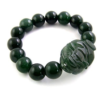 25263-gemstone bracelet