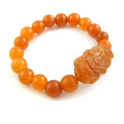 25264-gemstone bracelet