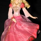 Barbie as Genevieve-12 Dancing Princesses Ornament