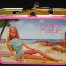 Malibu Barbie Lunchbox ornament