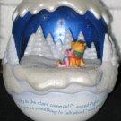 Sharing the Stars Winnie the Pooh ornament