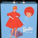 Silken Flame Barbie Ornament and Travel Case