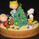 Deck the Halls, Charlie Brown ornament