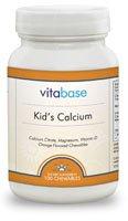 Kids Chewable Calcium