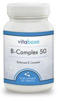 B-Complex 50 - Sustained Release
