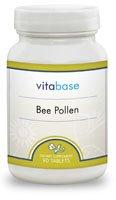 Bee Pollen- 90 Tablets