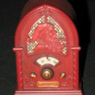 A Christmas Broadcast hallmark ornament